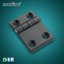 SK2-061 KUNLONG 180 Degree Black Expose Hinge for Oven