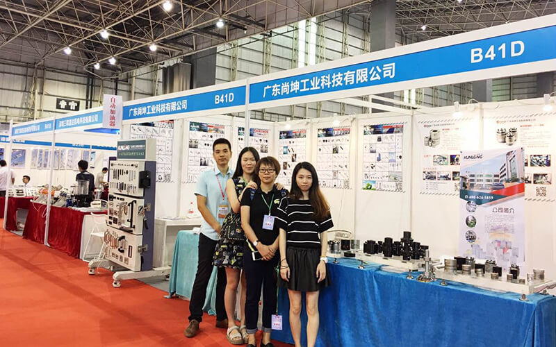"Dear customers We treasure every opportunity to meet with you. From June 8th - 10th 2017, we are attending exhibiting at the""The 5th DongGuan International Robotics and Industrial Automation Show ″ Our booth number is B41d on A exhibition center Venue: GuangDong Model Exhibition Center KUNLONG 1 KUNLONG 2 KUNLONG 4 We sincerely invite you to visit our booth. ShangKun Industrial Technology Co.,Ltd."