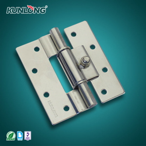 SK2-302 KUNLONG High Quality Any Degree Glass Door Torque Hinge