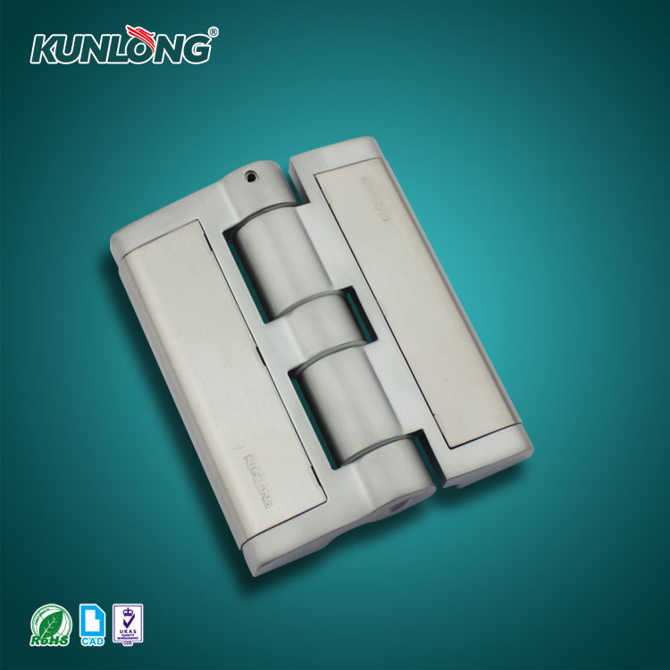 SK2-003-6 KUNLONG Exposed Type Hinge for Oven