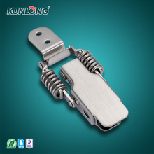 SK3-014 KUNLONG Heavy Duty Spring Adjustable Toggle Draw Latch