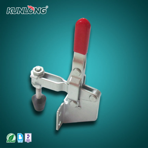 SK3-021H-5 KUNLONG Adjustable Vertical Quick Toggle Clamp