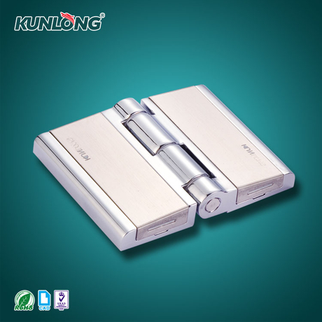 SK2-003-5 KUNLONG Electrical Machine Panel Hinge Made in China