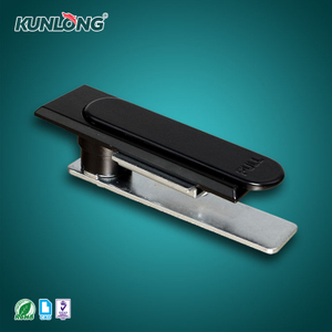 SK1-068-3 KUNLONG High Quality Sliding Panel Door Lock
