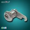SK1-006 KUNLONG Hot Selling Cam Lock Post Lock Mailbox Lock