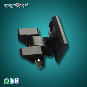 SK2-017-1 KUNLONG Sliding Pivot Detachable Door Hinges