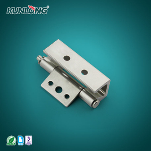 SK2-237-2 KUNLONG Stainless Steel Small Concealed Pivot Hinge