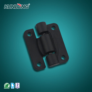 SK2-N166 KUNLONG Hot-selling Nylon Folding Torque Hinge