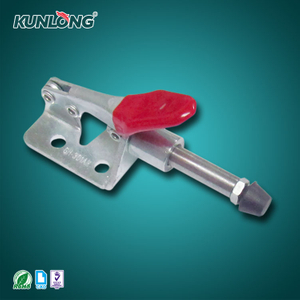 SK3-021Z-1 KUNLONG Adjustable Door Quick Toggle Clamp