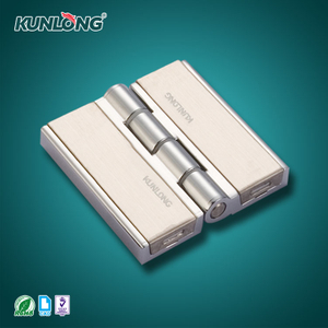 SK2-003-1 KUNLONG Best-selling New Style Exposed Hinge for Cabinet