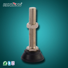 FT-65 KUNLONG Anti-Vibration Adjustable Nylon Leveling Feet