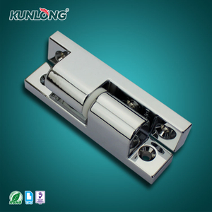 SK2-716 KUNLONG 180 Degree Durable Detachable Cabinet Door Hinge