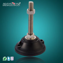 FT-100 KUNLONG Anti-Vibration Adjustable Nylon Leveling Feet