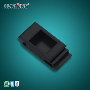 SK4-015 KUNLONG Plastic Cabinet Recessed Handle