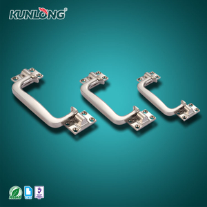 SK4-8082 KUNLONG Safety Insulated Door Razor Handles