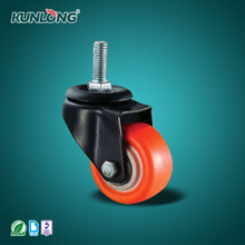 SK6-Z5073S KUNLONG Adjustable Medical Caster Wheel