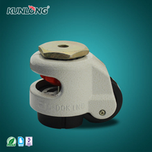 SK6-B75102S KUNLONG Removable Caster Wheel
