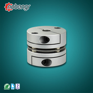 SG7-8 nobengr Precision Machine Tool Transmission Shaft Coupling