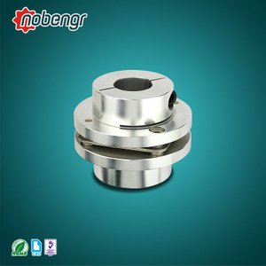 SG7-5C nobengr Metal ZJM Coupling Flexible Disc Couplings