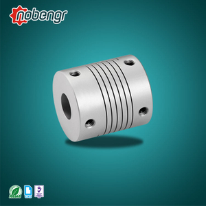 SG7-1M nobengr Motor Hydraulic Quick Coupling