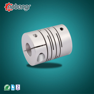 SG7-2 nobengr Supplier Steel Transmission Shaft Coupling