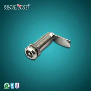 SK1-063D-3-62 KUNLONG Metal Container Tubular Cam Latch