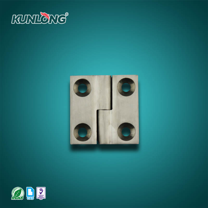 SK2-8082 KUNLONG Detachable Stainless Steel Door Hinge