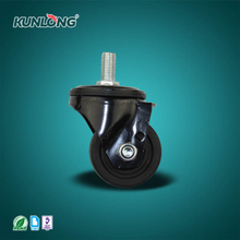 SK6-B75105S KUNLONG Industrial Leveling Caster And Wheel