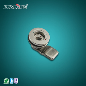 SK1-063D-3-15 KUNLONG Stainless Steel Vehicle Tubular Latch