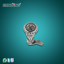 SK1-063T-4 KUNLONG Metal High Quality Adjustable Cylinder Lock