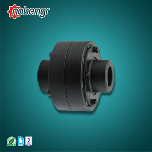 SG7-HL nobengr Connect Motor Elastic Pin Shaft Coupling