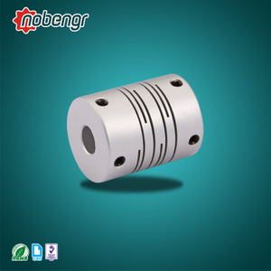 SG7-1 nobengr Quick Release Shaft Coupling