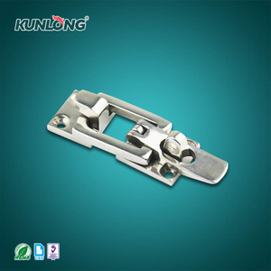 SK3-052 KUNLONG Supplier Square Heavy Duty Draw Latch