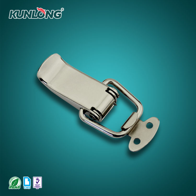 SK3-019 KUNLONG Industrial Draw Latch