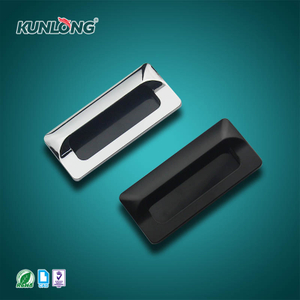 SK4-034 KUNLONG Metal Recessed Handle For Test Chamber