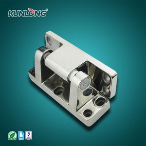 SK2-724 KUNLONG Hot Selling Heavy Duty Door Hinge for Large Freezer