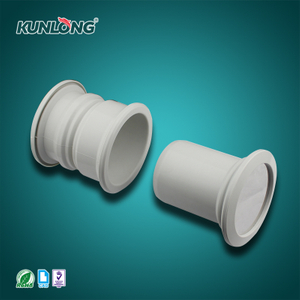 SK5-C100G-100 KUNLONG Manufacturer Test Chamber Parts Test Tupe Silicone Nylon Test Hole